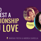 How to Manifest a Relationship You Love