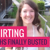 Squirting – 5 Myths Finally Busted